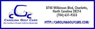 https://carolinagolfcars.com