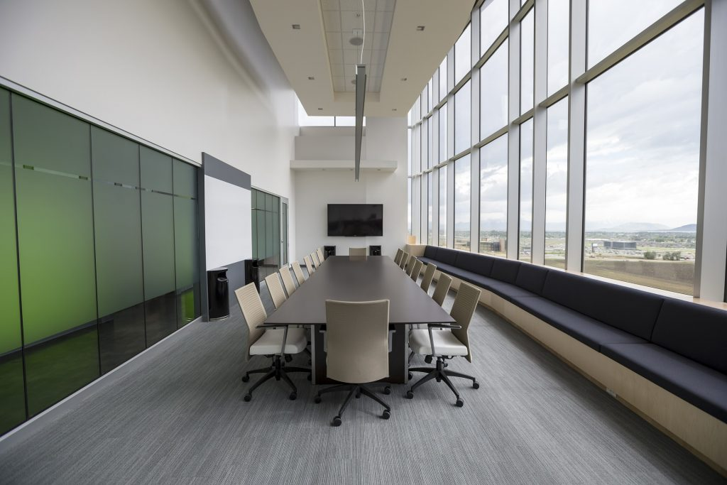 conference room, conference table and chairs, audio visual equipment, audiovisual equipment, wireless presentation Charlotte NC
